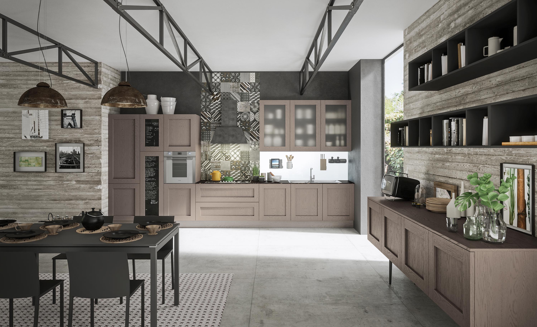 Licia - Aran Cucine