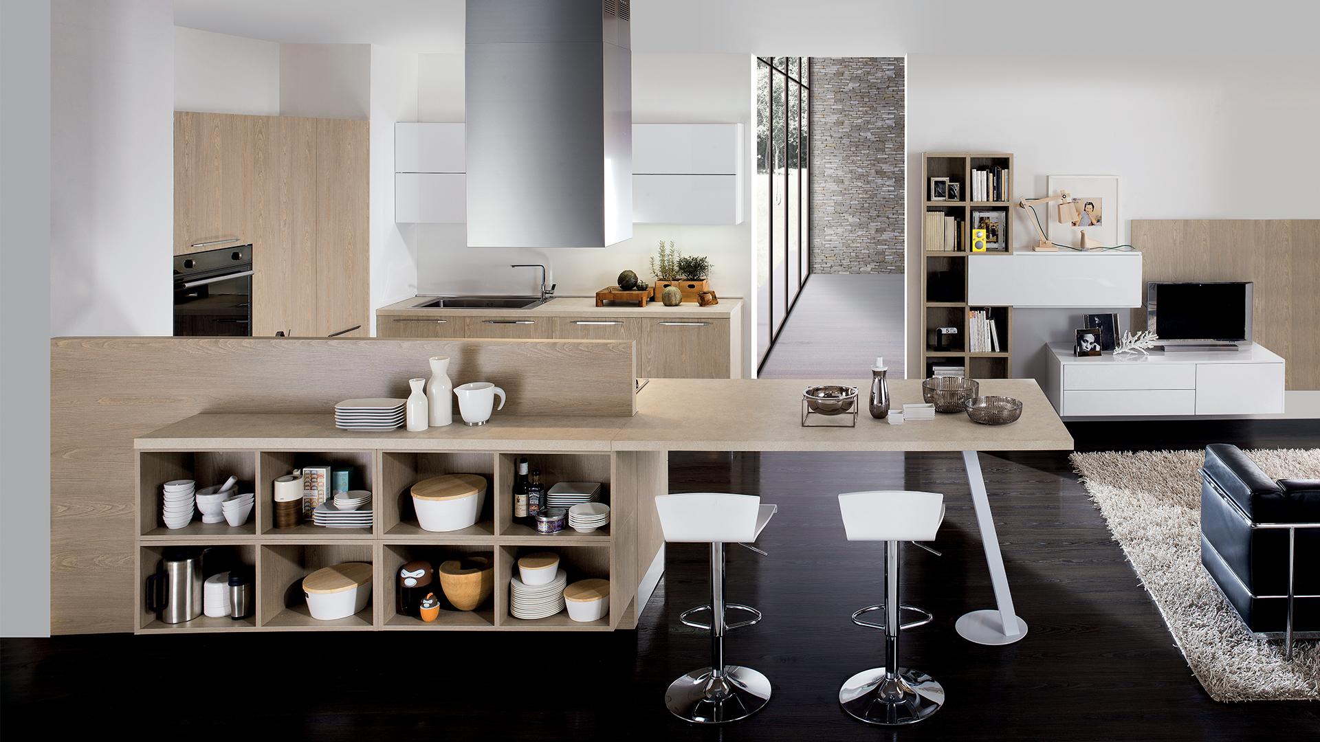 Bella - Aran Cucine